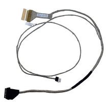Flex Para Laptop Toshiba Satellite C655 C655d C650 Led Lcd