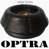 Goma Base Amortiguador Delantera Chevrolet Optra (koreana)
