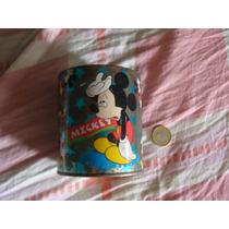 Portalapices De Mickey Mouse Disney