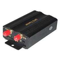 Tracker Gps, Rastreo Satelital Para Su Vehículo