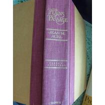 Plains Of Passage Jean M Auel En Ingles Saga Hijos Tierra