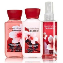 Bath And Body Works Mini Locion Y Splash 3oz / 88ml