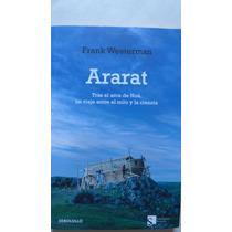 Libro Ararat, Tras El Arca De Noé Frank Westerman