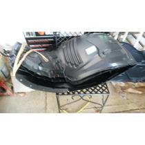 Guarda Polvo/ Barro Delantero Lh O Rh Mazda 3 - Original