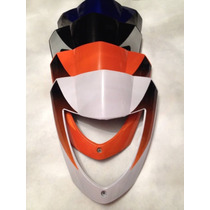 Careta Moto Tx 200 Empire Keeway Original