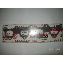 Empacadura Multiple De Admision Toyota Corolla 1.8 4l 94-up
