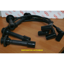 Cable De Bujias Chery Tiggo 2.4 Sincronica, Original!!!