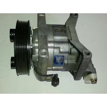 Compresor De Aire Acondicionado Nissan Sentra B15 Original