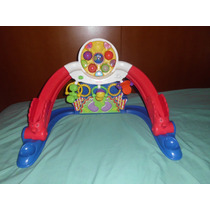Fisher Price Gimnasio Multi Funcion