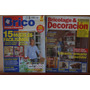 N30- 2 Revistas De Bricolage Y Decoracion Ideas Reparaciones