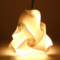 Lamparas Id Lights Modernas Decorativas 9 Iq Elementos