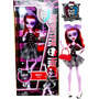 Monster High Operetta Dance Class Swing   - Vlf