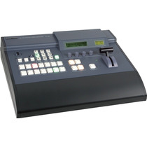 Datavideo Se-1000 Hd/sd-sdi, Video Switcher Hd 6 Canales
