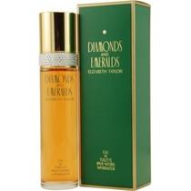 Diamantes Y Esmeraldas By Elizabeth Taylor (dama) 100 Ml