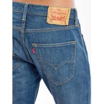 Jeans Pantalones Levis 501 De Caballero. Al Mejor Precio