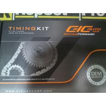 Kit De Cadena Tiempo Ford 302-351