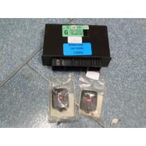 Modulo Control Alarma Ford Fiesta Y Ecosport (set)