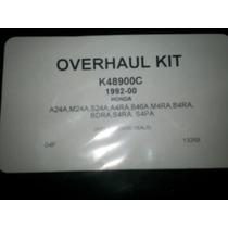 Baner Kit Caja Para Honda Civic 98