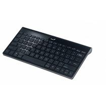 Teclado Inalambrico Genius Luxepad 9100 Para Tablet Ó Ipad