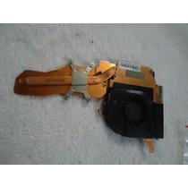 Vendo Fan Cooler Para Laptop Gateway Modelo Mx8738