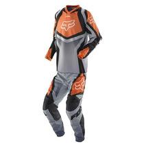 Traje Fox 180 Race Fxl P36 Motocross Enduro