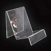 Exhibidor Porta Base Acrilico Tablet 7 Creaciones In Ca
