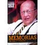 Libro, Memorias De Ida Y Vuelta De Ramón Escovar Salom.