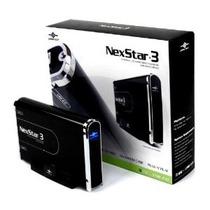 Case Externo Usb Para Disco Duro ( Ide ) 3.5 Nexstar 3