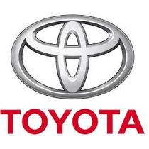 Tapa O Centro De Rin Toyota Meru 100 % Original