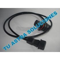 Sensor Posición Del Cigueñal Astra 2.4