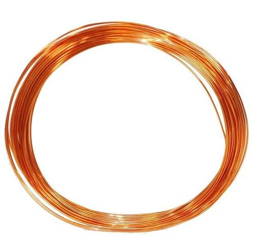 Tuberia de cobre capilar flexible rollo de 30 metros - Tuberia de cobre precios ...