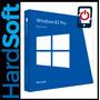Windows 8.1 Pro Retail 32/64bits + Actualizacion Windows 10