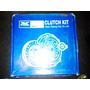 Kit Clutch Croche Embrague Kia Carnival 260mm 2.9 Egi Valeo
