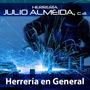 Herrería En General - Portones, Santa Marias Y Ventanas