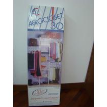 Caja Closet 30 Aerocloset