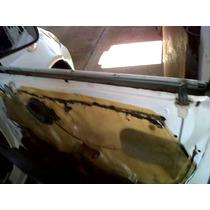 Toyota Canaleta, Antiagua Gomas De Puertas P/ Vidrios Yaris