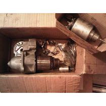 Repuestos Arranque Fiat Siena - Palio - Motor 1.3 Usados
