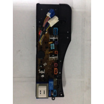 Tarjeta Control Lavadora Electrolux Modelo Ewli126 Original
