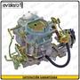 159 Carburador Nuevo Rally Jeep 258 6cil 2 Bocas Automatico