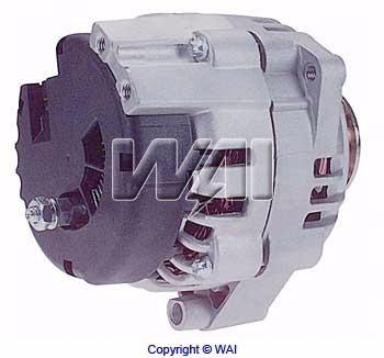 Alternador Chevrolet Grand Blazer 94/95 Bs.F.97280 U4jab