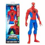 Spiderman Original Hasbro De 30 Cm
