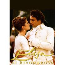 Elisa Di Rivombrosa Serie Italiana Doblada Al Español Dvd