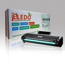 Toner Genérico Eledo Para Samsung Mlt-d104s/ 104 / Ml1666