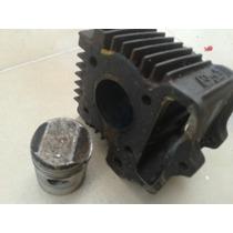 Cilindro,piston Y Anill Para Honda Z50j Z50r Otras Standard