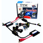 Kit De Luces Hid Xenon Light H1 H7 H11 9005 9006 880 881 35w
