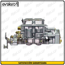 868 Carburador Reconstruido Holley 2300 Ford 2 Bocas 302 351