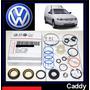 Caddy Kit Reparar Cajetin Dirección Hidr Original Volkswagen