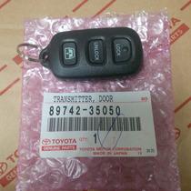 Control Telemando Toyota 4runner 2006-2007-2008 Original