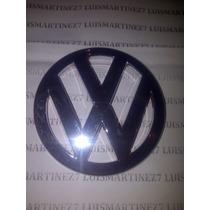 Emblema Volkswagen Simbolo Grande 14.2cm