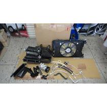 Sistema De Aire Acondicionado Completo Toyota Corolla 09/13